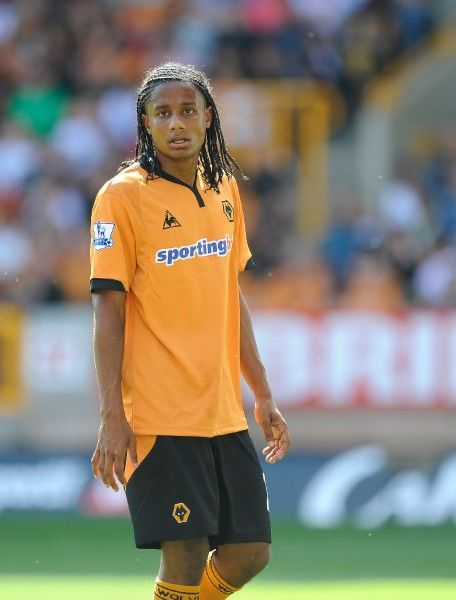 BPL, Wolves Vs West Ham, Molineux, 15/8/09