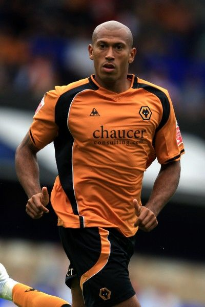 Chris Iwelumo, Wolves