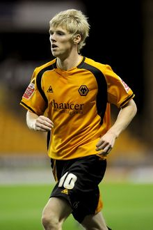 Andy Keogh, Wolves vs Reading, 30/0/08