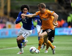 <b>Wolves v Everton</b><br>Selection of 5 items