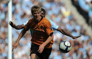 <b>Manchester City vs Wolves</b><br>Selection of 20 items