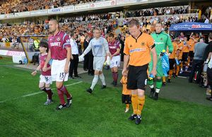 <b>Wolves Vs West Ham United</b><br>Selection of 39 items