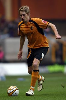 David Edwards, Wolves vs Preston North End, 10/1/09