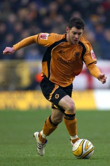 Matt Jarvis, Wolves vs Preston North End, 10/1/09