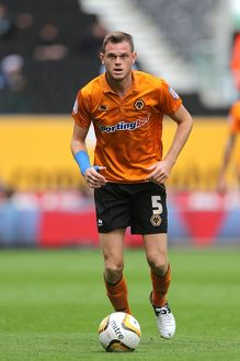 npower Football League Championship - Wolverhampton Wanderers v Leicester City - Molineux