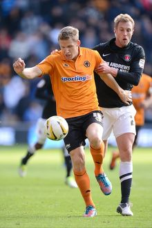 npower Football League Championship - Wolverhampton Wanderers v Charlton Athletic