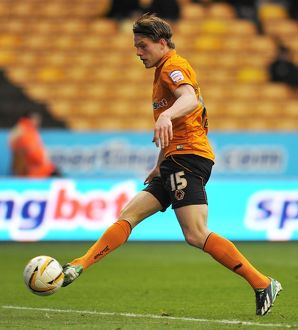 npower Football League Championship - Wolverhampton Wanderers v Middlesbrough - Molineux