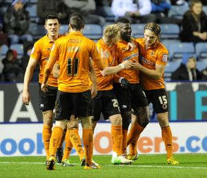 npower Football League Championship - Leicester City v Wolverhampton Wanderers