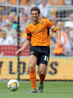 Pre-Season Friendly - Wolverhampton Wanderers v Real Betis - Molineux