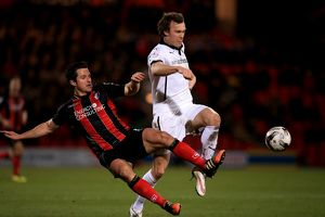 Sky Bet Championship - AFC Bournemouth v Wolves - Dean Court