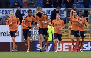 Sky Bet Championship - Burnley v Wolves - Turf Moor