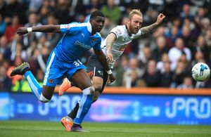 Sky Bet Championship - Derby County v Wolves - iPro Stadium