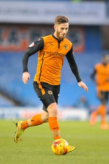 Sky Bet Championship - Sheffield Wednesday v Wolverhampton Wanderers - Hillsborough