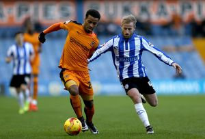 Sky Bet Championship - Sheffield Wednesday v Wolves - Hillsborough