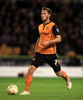 Sky Bet Championship - Wolverhampton Wanderers v Huddersfield Town - Molineux