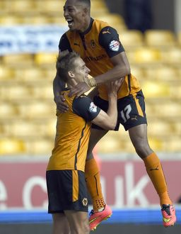 Sky Bet Championship - Wolverhampton Wanderers v Wigan Athletic - Molineux