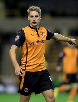 Sky Bet Championship - Wolverhampton Wanderers v Middlesbrough - Molineux