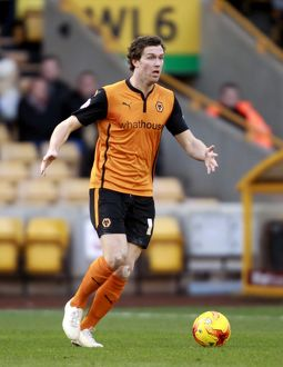 Sky Bet Championship - Wolverhampton Wanderers v Charlton Athletic - Molineux