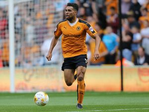 Sky Bet Championship - Wolves v Charlton Athletic - Molineux