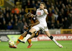 Sky Bet Championship - Wolves v Derby County - Molineux Stadium