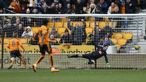 Sky Bet Championship - Wolves v Derby County - Molineux