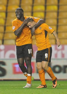 Sky Bet League 1 - Wolverhampton Wanderers v Crawley Town - Molineux