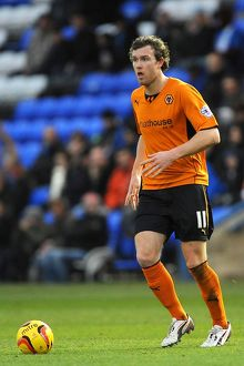 Sky Bet League One - Peterborough United v Wolverhampton Wanderers - London Road