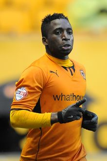 Sky Bet League One - Wolverhampton Wanderers v Bristol City - Molineux Stadium