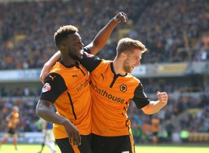 Sky Bet League One - Wolverhampton Wanderers v Carlisle United - Molineux
