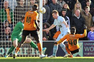 Sky Bet League One - Wolverhampton Wanderers v Port Vale - Molineux