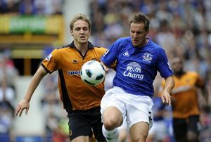 <b>Everton v Wolves</b><br>Selection of 15 items