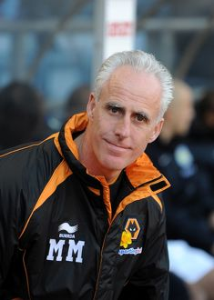 players/past players mick mccarthy/soccer barclays premier league aston villa