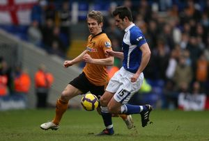 <b>Birmingham v Wolves</b><br>Selection of 13 items