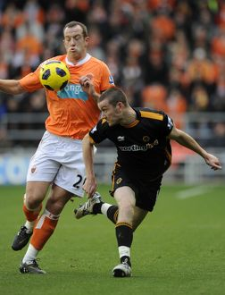 <b>Blackpool v Wolves</b><br>Selection of 9 items