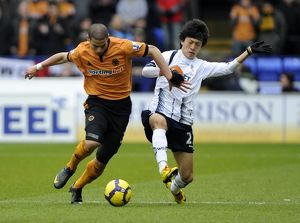 <b>Bolton v Wolves</b><br>Selection of 12 items