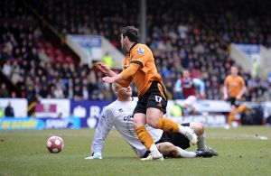previous seasons/season 2009 10 matches 09 10 burnley v wolves/soccer barclays premier league burnley v wolverhampton