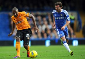 <b>Chelsea v Wolves</b><br>Selection of 10 items