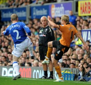 <b>Everton v Wolves</b><br>Selection of 18 items