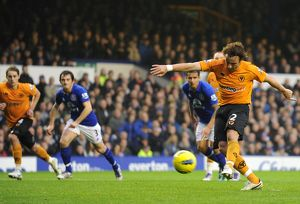 <b>Everton V Wolves</b><br>Selection of 10 items