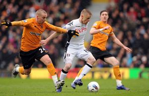 <b>Fulham v Wolves</b><br>Selection of 7 items