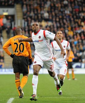 SOCCER - Barclays Premier League - Hull City v Wolverhampton Wanderers