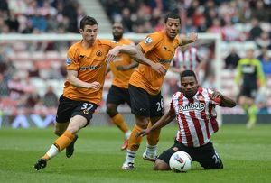 <b>Sunderland v Wolves</b><br>Selection of 2 items