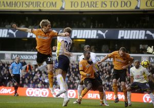 <b>Tottenham vs Wolves</b><br>Selection of 17 items