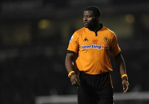 SOCCER - Barclays Premier League - West Ham United v Wolverhampton Wanderers