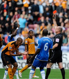 <b>Wigan Athletic v Wolves</b><br>Selection of 10 items