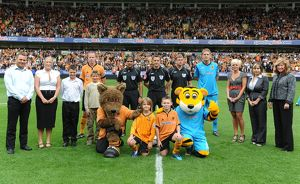 SOCCER - Barclays Premier League - Wolverhampton Wanderers v Hull City