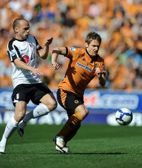 <b>Wolves vs Fulham</b><br>Selection of 22 items