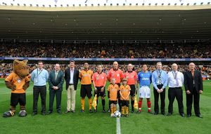 <b>Wolves vs Portsmouth</b><br>Selection of 10 items