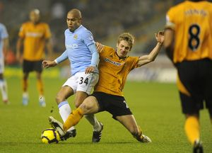<b>Wolves vs Manchester City</b><br>Selection of 15 items