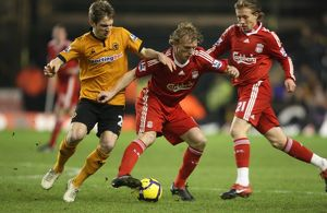 <b>Wolves v Liverpool</b><br>Selection of 8 items